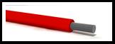 Silicone alte basse temperature for Sigle cavi cpr